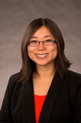 photo of professor mona xu of idaho state university